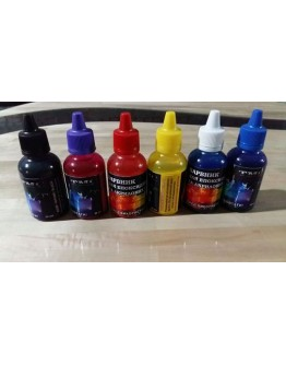 Coloring for resin white 50ml