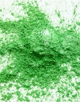 Pearlescent Pigment  Green 50g