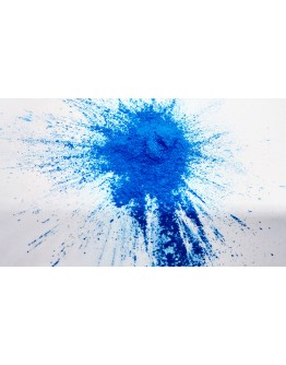 Pearlescent Pigment Blue 50g