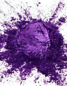 Pearlescent Pigment violet 50g
