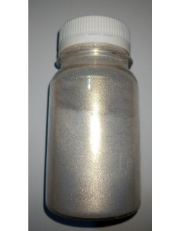 Pearlescent Pigment Interferential Gold 50g