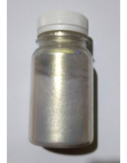 Pearlescent Pigment Interferential Gold